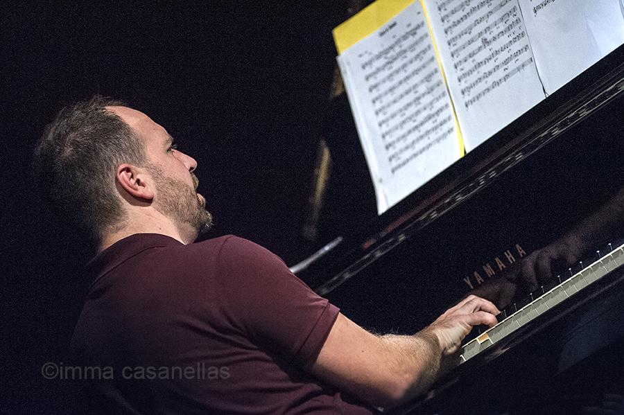 Roger Mas (Auditori de Vinseum, Vilafranca del Penedès, 10-10-2015)