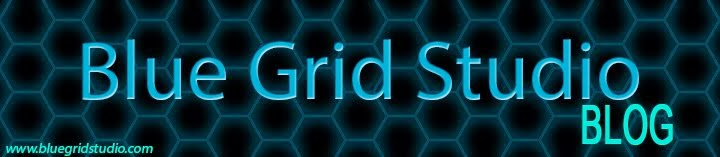 Blue Grid Studio Blog