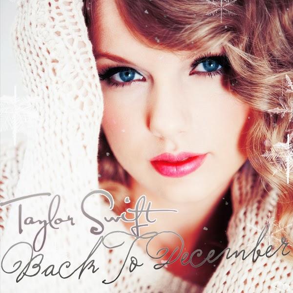 Lirik dan Chord Gitar Taylor Swift Back to Desember
