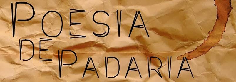 Poesia de Padaria