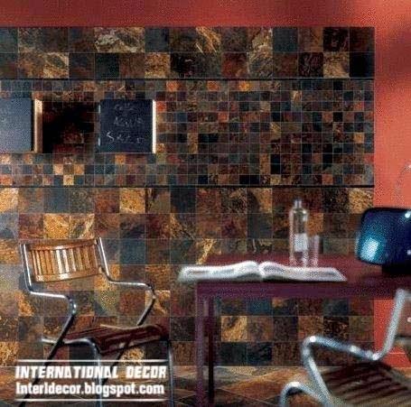 Mosaic Wall Tiles Bathroom