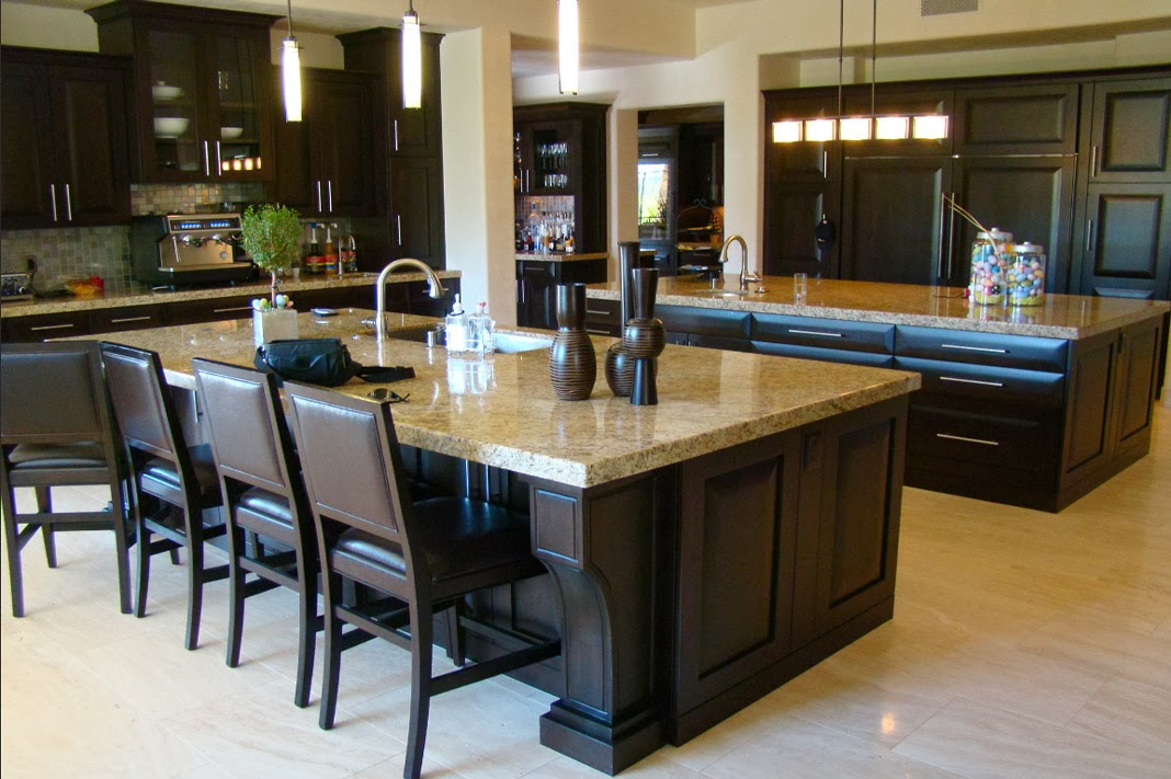 Kitchen Remodeling Plans by Kitchen AZ Cabinets