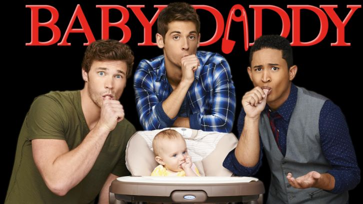 Baby Daddy - Renewed for a 5th Season
