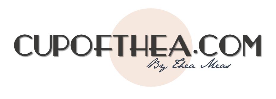 Le blog de Thea