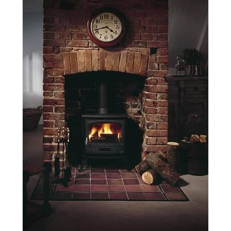 Brick Built Fireplaces6