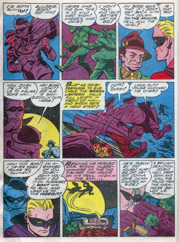 Read online All-American Comics (1939) comic -  Issue #45 - 10