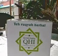 JUAL TEH RUQYAH HERBAL