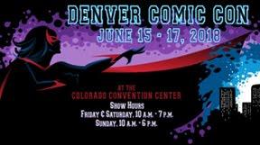 June 15 to 17    Denver, Colorado
