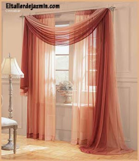 Informe las cortinas for Cortinas dormitorio baratas