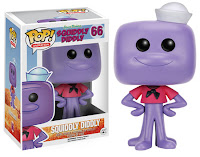 Funko Pop! Squiddly Diddly's