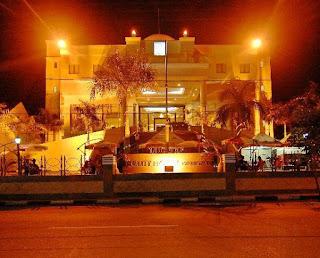Daftar Hotel di Gorontalo