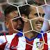 Atlético de Madrid, el mejor equipo uruguayo del mundo.