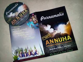 Album 2 ANNUHA Group (Purnamaku)