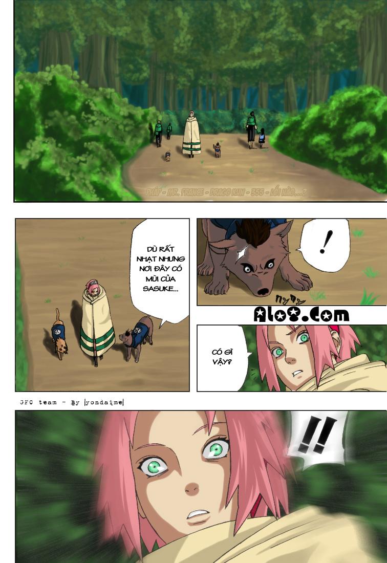 Naruto chap 355.Color Trang 13 - Mangak.info