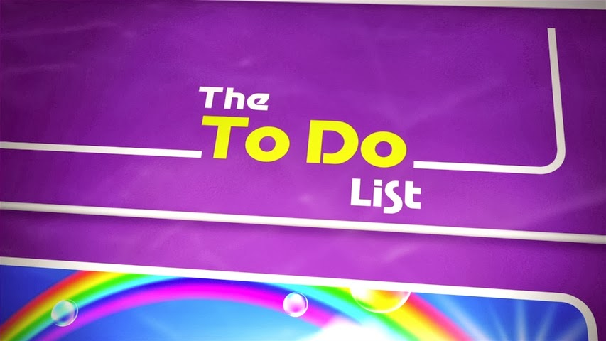 philips journal the to do list