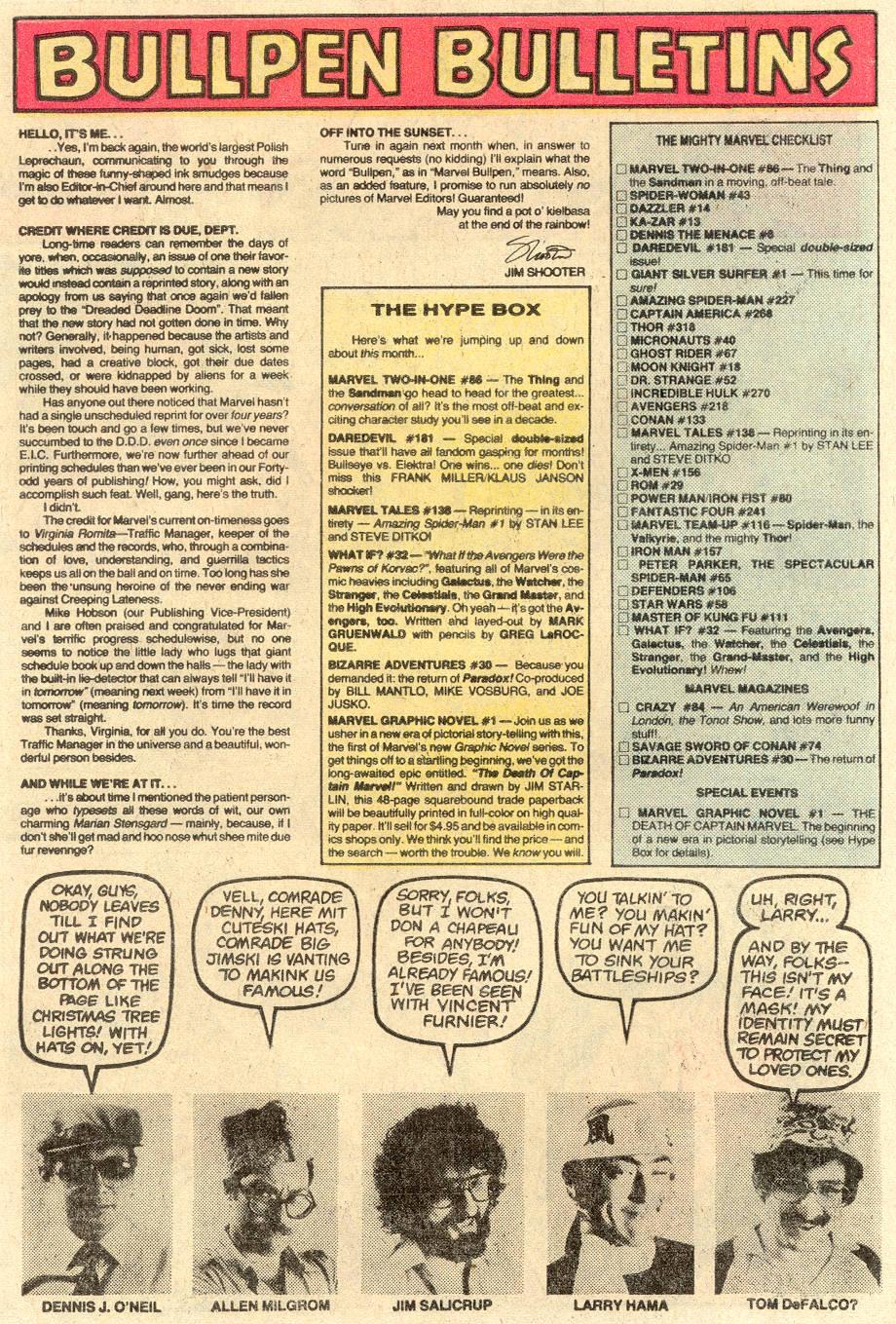 Conan the Barbarian (1970) Issue #133 #145 - English 26