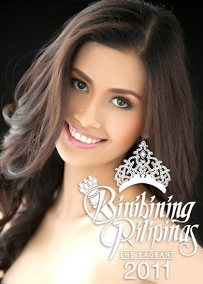 Shamcey Supsup Bb. Pilipinas Universe 2011 / Miss Philippines Universe 2011