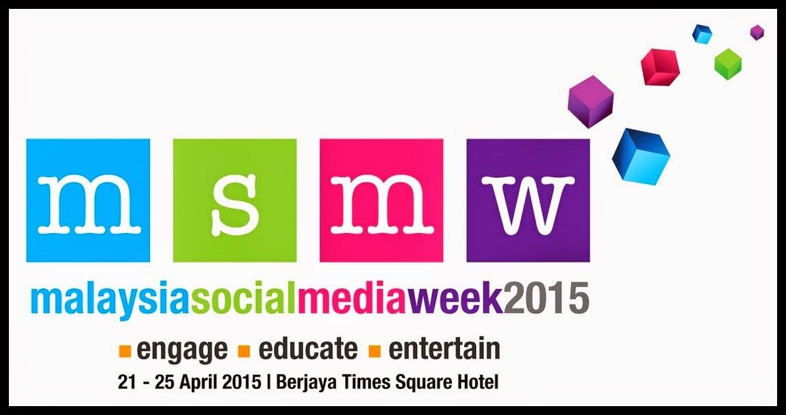 MSMW Awards 2015 - Apa Yang Best?