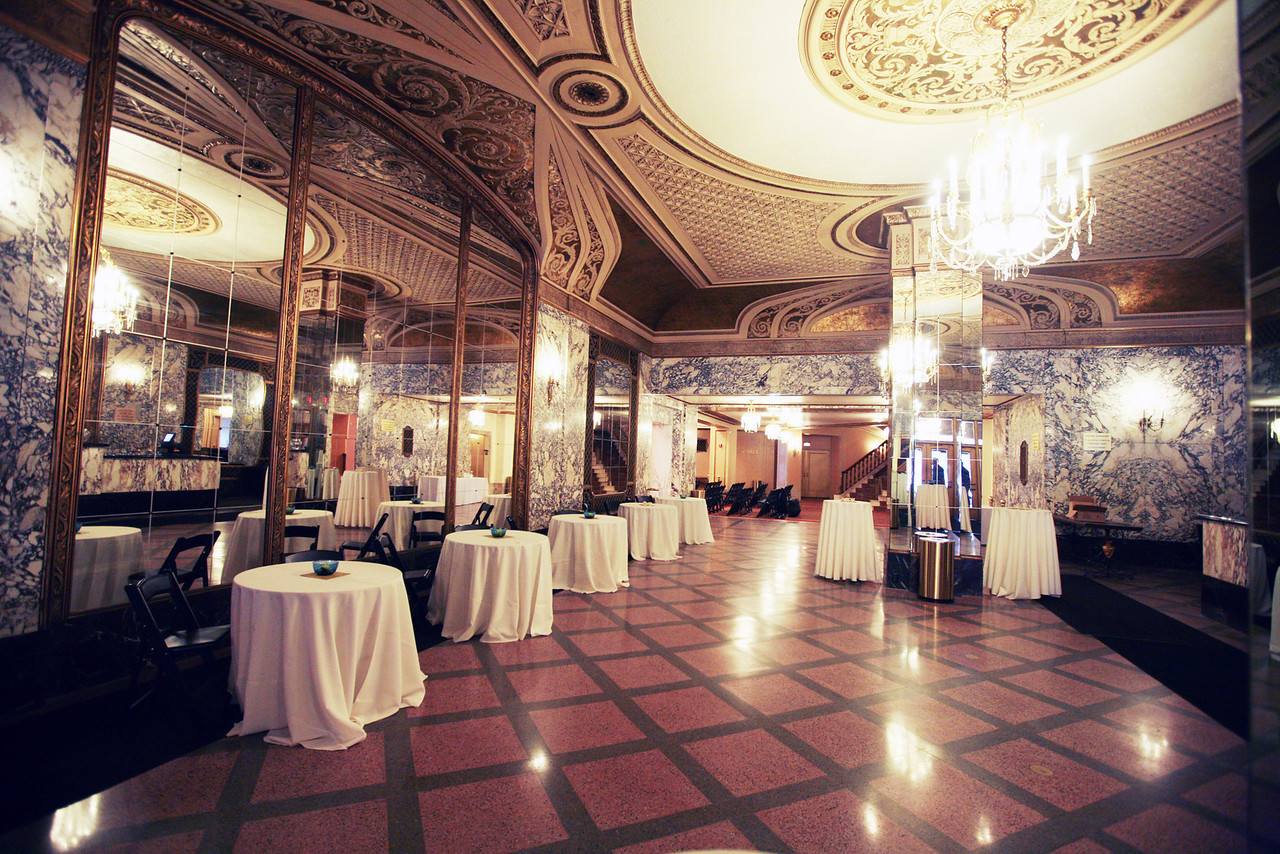 If You Are Looking For An Historic Setting That Is Classy And Beautiful In Omaha The Orpheum Theater May Be Truly From Moment