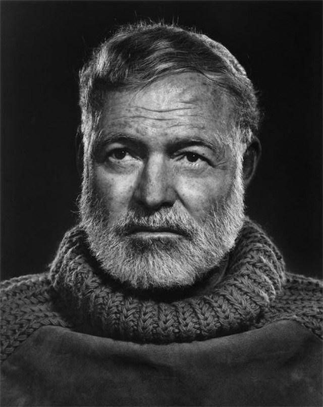 La Pamplona de Hemingway