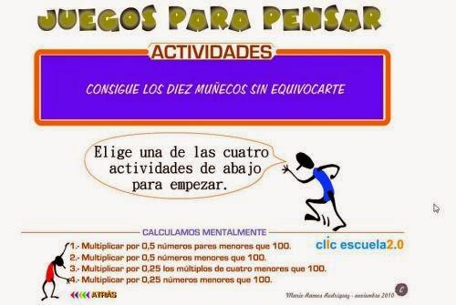 http://www.eltanquematematico.es/juegosparapensar1/juegosparapensar_1_p.html