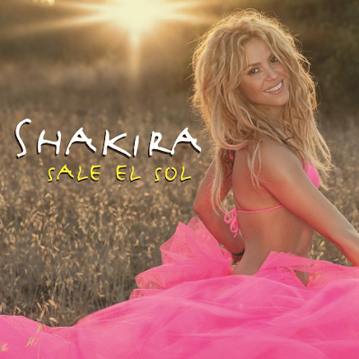 premio pases concierto shakira promocion megacable guadalajara Mexico 2011
