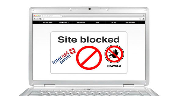 Nawala Unblock