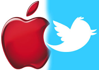 Apple Approaches Twitter To Get Into Social Media