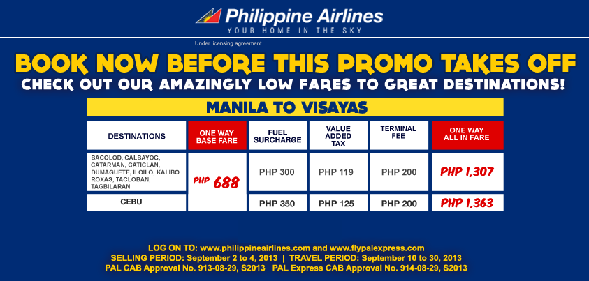 Airline coupons 2019