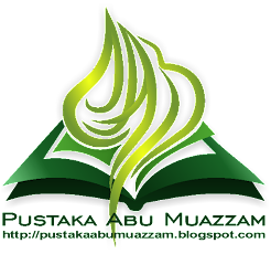 Pustaka Abu Muazam Logo