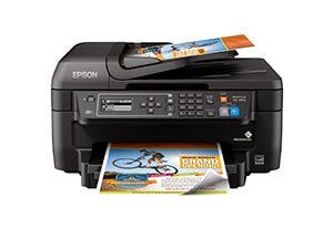 epson wf-2650 review