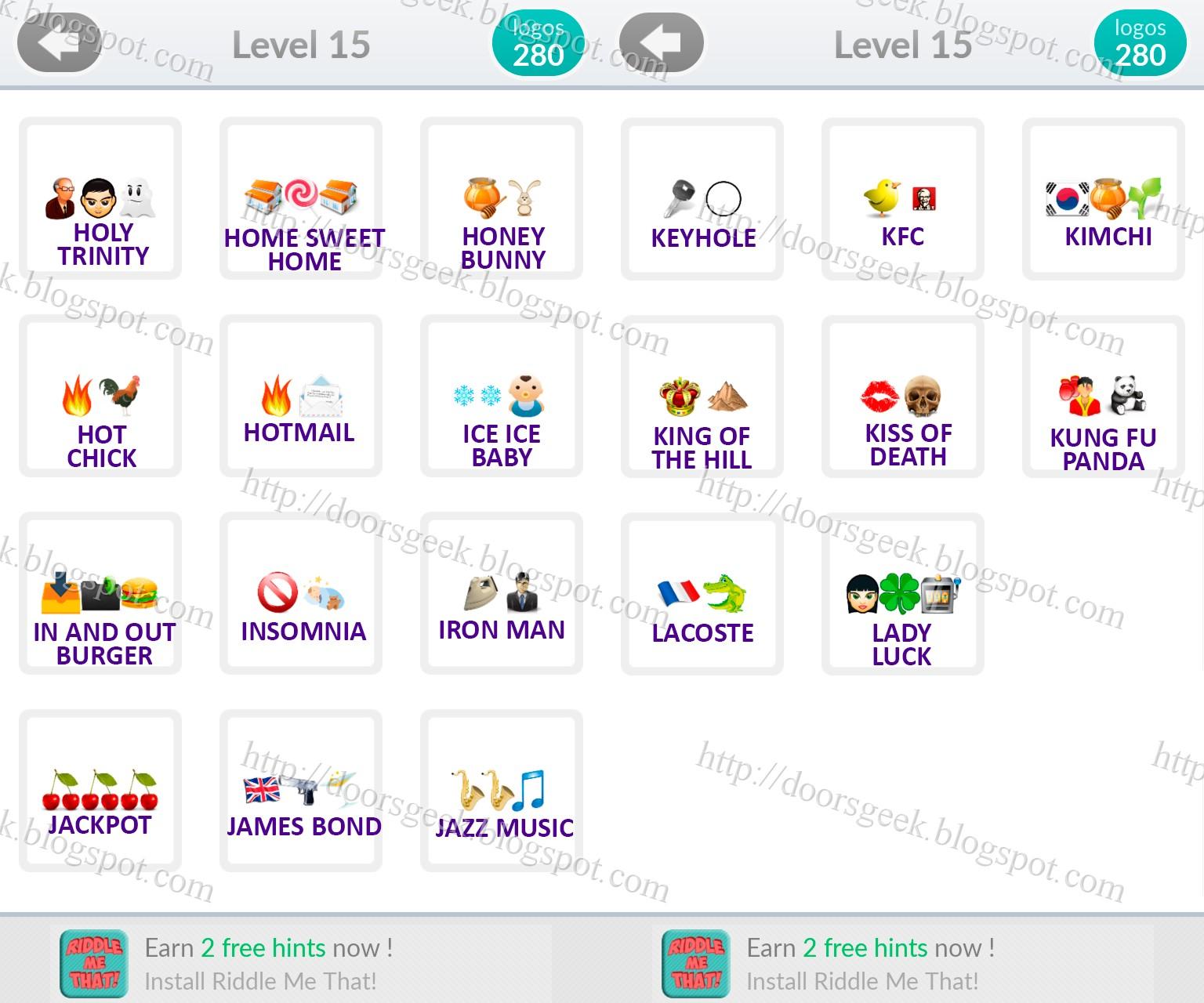 logo quiz 2 level 15
