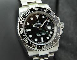 New in Box Rolex GMT Master II  116710LN