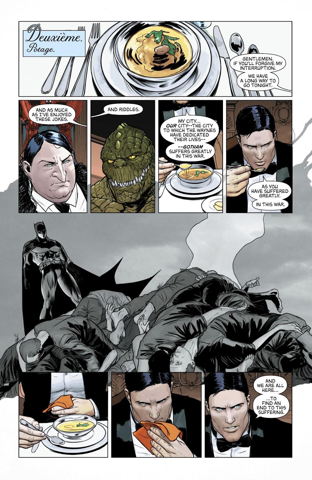 Read online Batman (2016) comic -  Issue #29 - 7