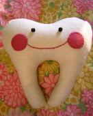 filt tand