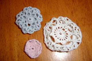 How to Crochet Bun Covers | eHow