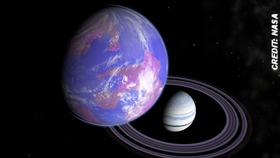 Exomoons That May Host Alien Life - The Hunt is On