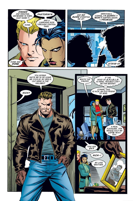 Captain America (1998) Issue #28 #34 - English 9