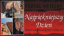 PORTAL WESELNY Najpiękniejszy Dzień Kompleksowa Organizacja Ślubu i Wesela Zachodniopomorskie