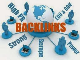 Ilustrasi Gambar  Cara Mengoptimalkan Backlink Menjadi Backlink Berkualitas