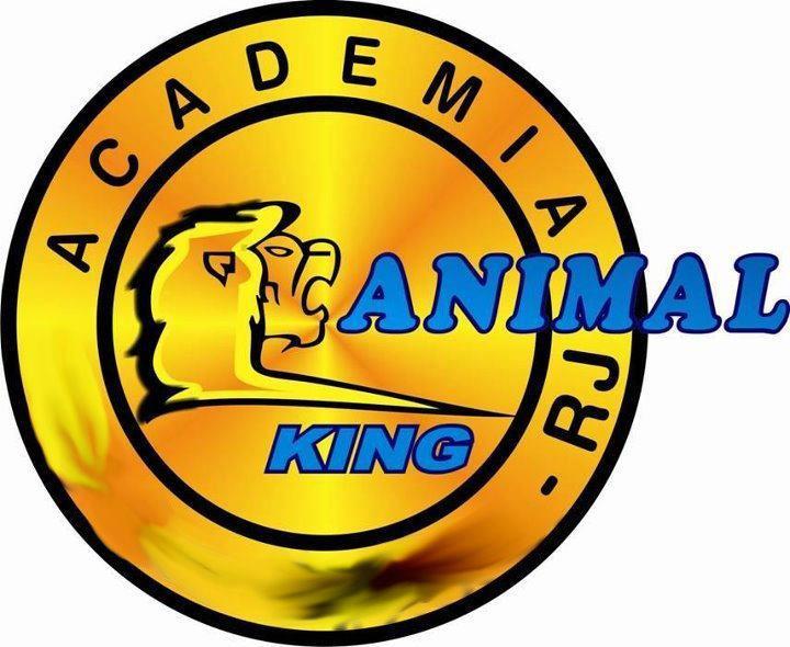Academia Animal King - RJ