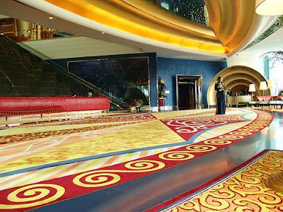 The world visit dubai hotels 7 star for Dubai seven star hotel rooms