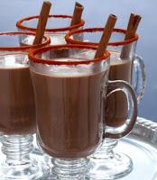 طريقة تحضير شراب الكاكاو الساخن