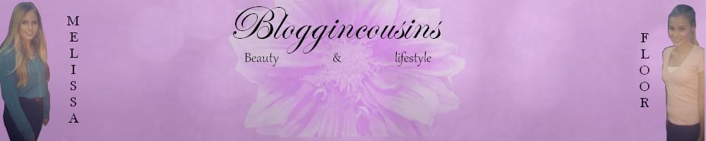 Bloggin Cousins