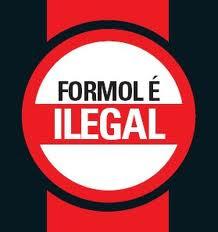 FORMOL E FORMALDEÍDO
