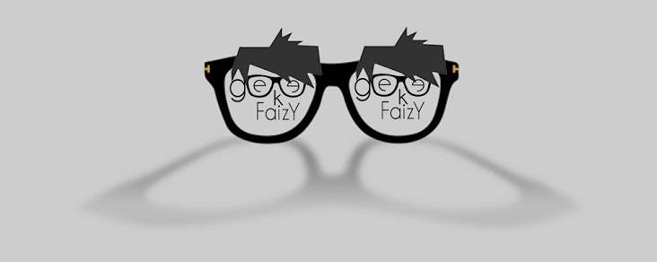 | Geeky Faizy | Free Techs & Tricks | Indian | Mr.Faizy 2k16