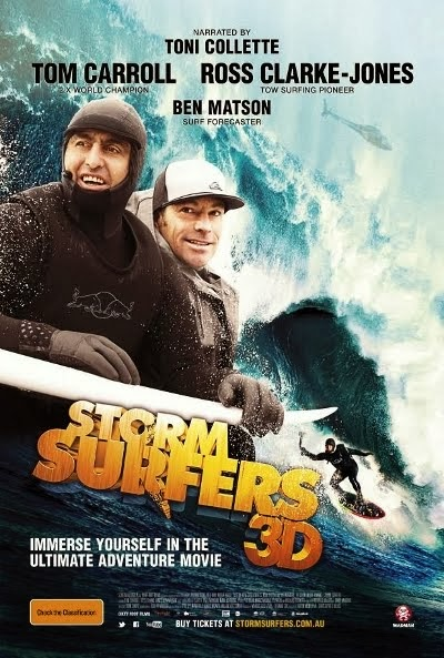 free download Storm Surfers 3D descarga gratis