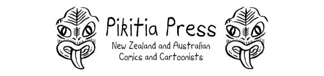 Pikitia Press Blog