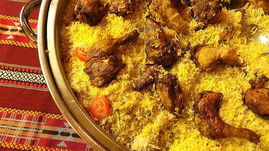 The food byte iftar at citymax hotel dubai keeping up for Arabic cuisine in dubai