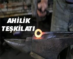 ahilik